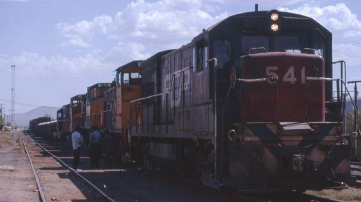 Nogales: Encuentran cuerpo en descomposición en la tolva de un tren