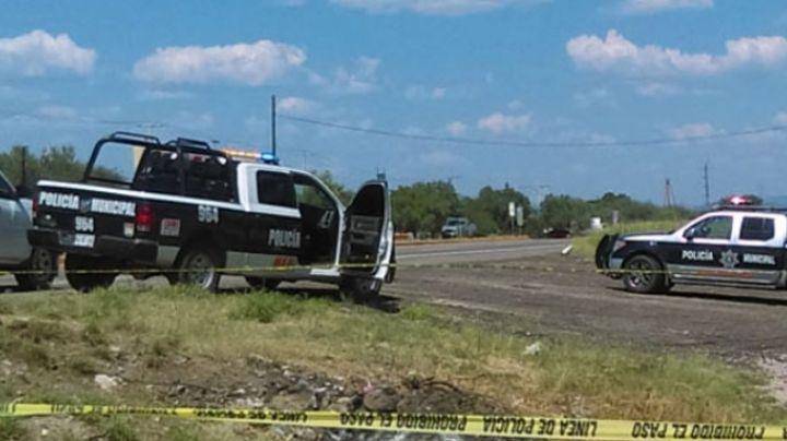 Encuentran cuerpo sin vida en canal de Empalme; aseguran que lo arrojaron de un auto