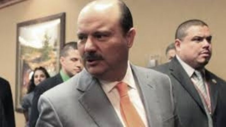 César Duarte usa la muerte de Aristóteles Sandoval para frenar su extradición a México
