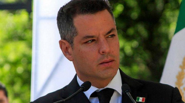 Alejandro Murat, gobernador de Oaxaca, otro mandatario que da positivo a Covid-19