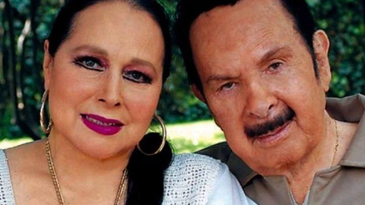 Flor Silvestre: Esta es la herencia que dejó la madre de Pepe Aguilar antes de morir