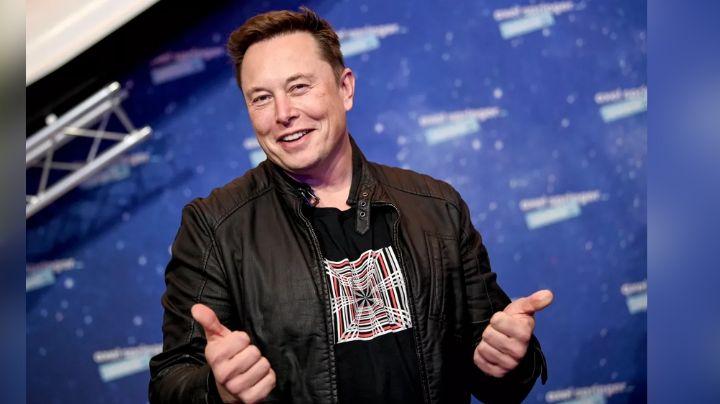 Elon Musk se vuelve el hombre más rico del planeta ante el alza en sus acciones
