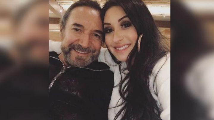 La hija mayor de 'El Buki, Beatriz Solís, se reencuentra con la familia de su padre