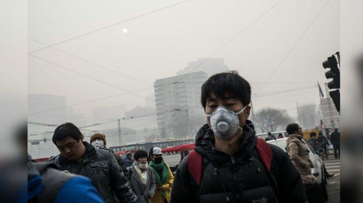 Después de 50 años, Pekín registra su temperatura más fría con -19 grados