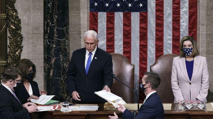 Enmienda 25: Qué es y por qué es invocada para destituir a Donald Trump de su cargo