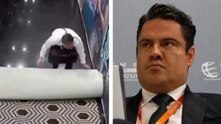 Caso Aristóteles Sandoval: Cae tercer implicado por alterar la escena del crimen