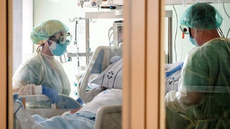 """Salud: """"En México han muerto 2 mil 397 trabajadores de la salud por Covid-19"""""""
