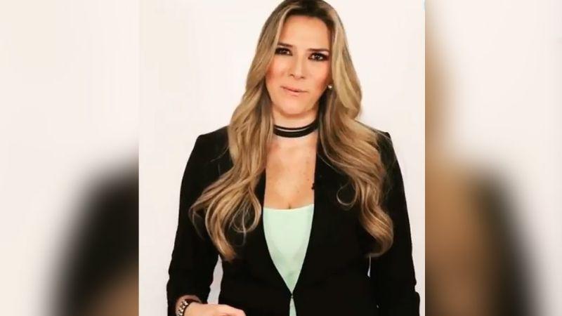 "Exconductora de Televisa lucha contra leucemia aguda: ""Está cansada y débil"""