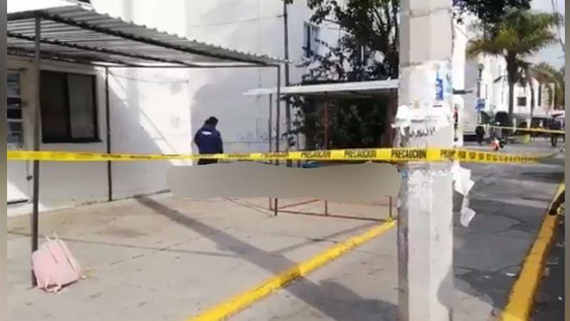 Una mujer es encontrada muerta en su domicilio tras sufrir un infarto