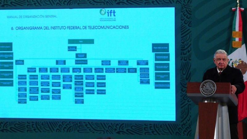 """""""Tenemos que revisar"""": AMLO prepara reforma para eliminar organismos autónomos"""