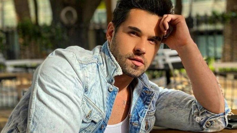 FOTO: Eleazar Gómez reaparece tras salir de prisión y anuncia ¿su regreso a Televisa?