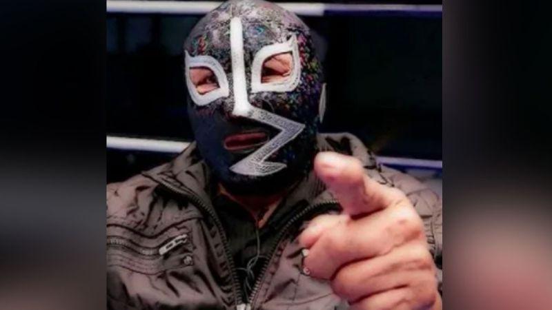 El día que El Rayo de Jalisco decidió revelar su identidad tras perder contra Blue Demon