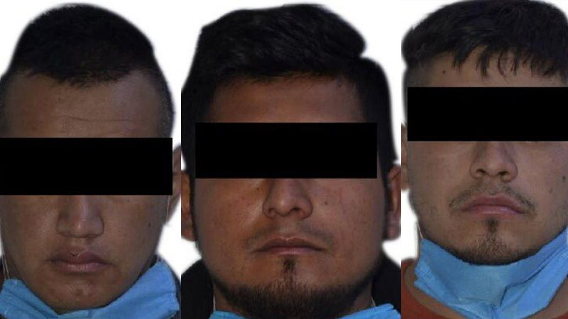 Cinco sicarios son vinculados a proceso tras ataque contra el Ejército en Zacatecas