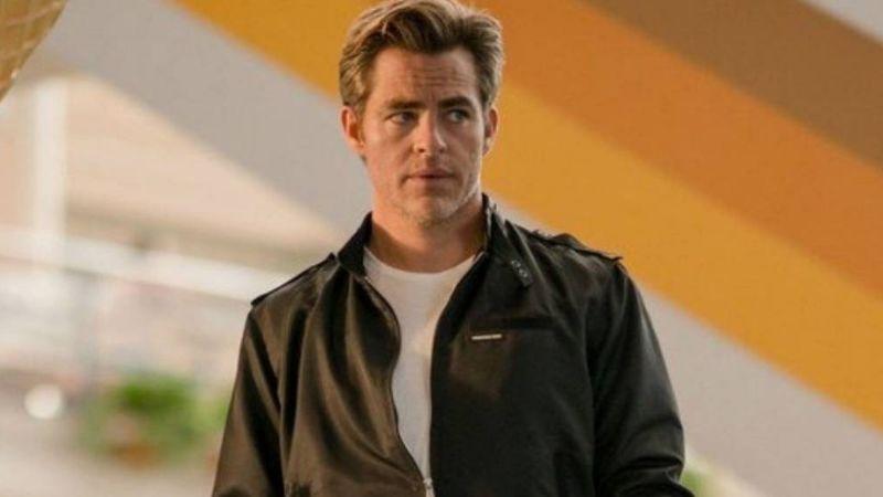 Directora de 'Wonder Woman 1984' responde a toda la polémica del personaje de Chris Pine