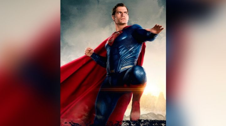 Henry Cavill se apodera de las redes sociales al pedir que sea 'Superman' de nuevo
