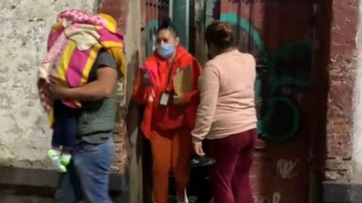 Denuncian a mujer y a su pareja por maltratar a niño; pedían 22 mil pesos para no matarlo
