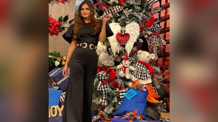 Golpe a 'Hoy': Marisol González confirma que ha dado positivo a Covid-19
