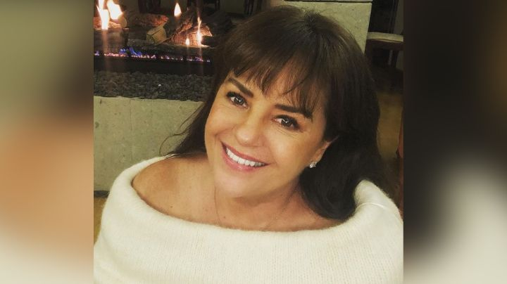 Isabel Lascaurain se reencuentra con su esposo tras el doloroso divorcio