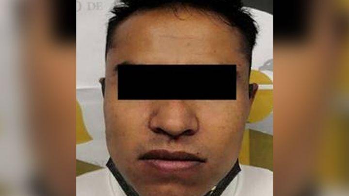 Jorge Eduardo golpeó a su madre hasta matarla en Puebla; lo procesan por feminicidio