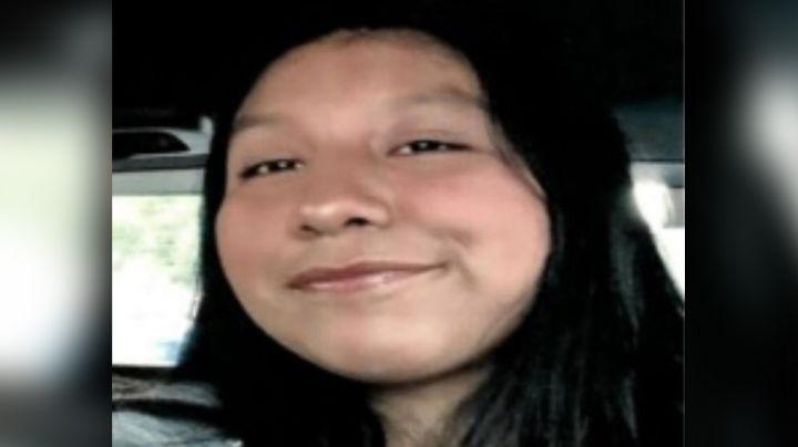 Menor de 14 años desaparece en calles de Azcapotzalco; activan la Alerta Amber