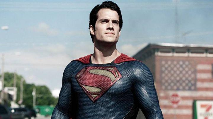 Henry Cavill es aclamado por sus fans y exigen que regrese a interpretar a 'Superman'