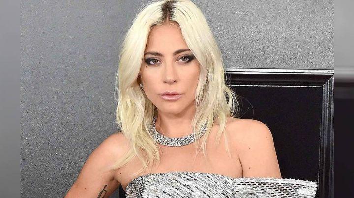 Lady Gaga se manifiesta en contra de Donald Trump y exige su destitución
