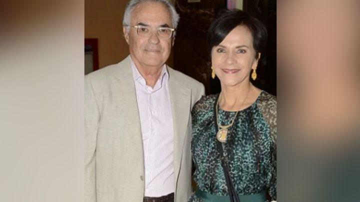 Pati Chapoy presume que su esposo es el nuevo presidente ejecutivo del Cruz Azul