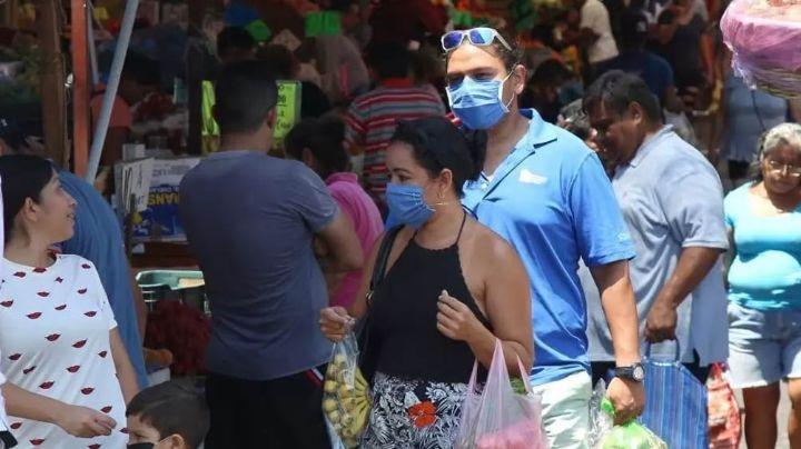Secretaría de Salud confirma 197 casos y 28 muertes nuevas por Covid-19 en Sonora