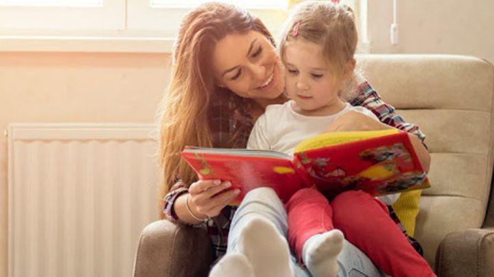 Aprende a relatar: con estos consejos serás el mejor cuenta cuentos para tus hijos