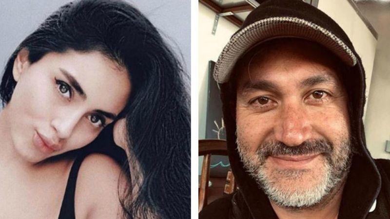 Acusan a Alex Ibarra, exactor de Televisa, de no permitir que su ex vea a sus hijos