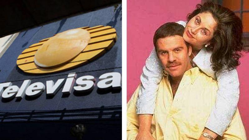 Televisa prepara remake de 'Mirada de Mujer' y revelan qué actor sería el protagonista