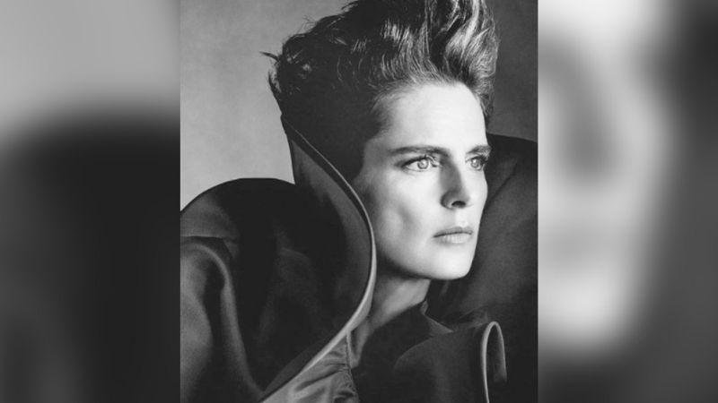 Conmoción en el modelaje: Familia de Stella Tennant confirma que se quitó la vida