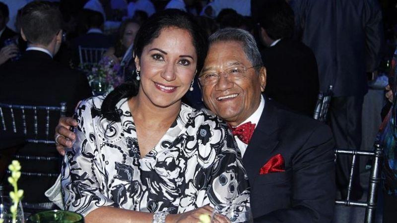 Armando Manzanero: Su viuda deja helados al revelar lo que le dijo antes de morir