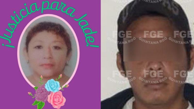 Jade Matu vivió un infierno; su ex la quemó viva y agonizó por 5 días hasta morir