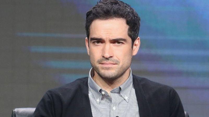 Poncho Herrera no solo le dice no a RBD; revela que rechazó a Hollywood