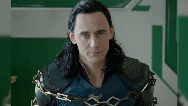 Confirman que habrá segunda temporada de 'Loki' protagonizada por Tom Hiddleston