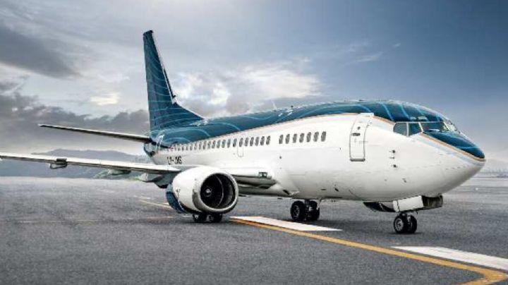 Desaparece avión Boeing 737-500 en Indonesia con al menos 62 pasajeros