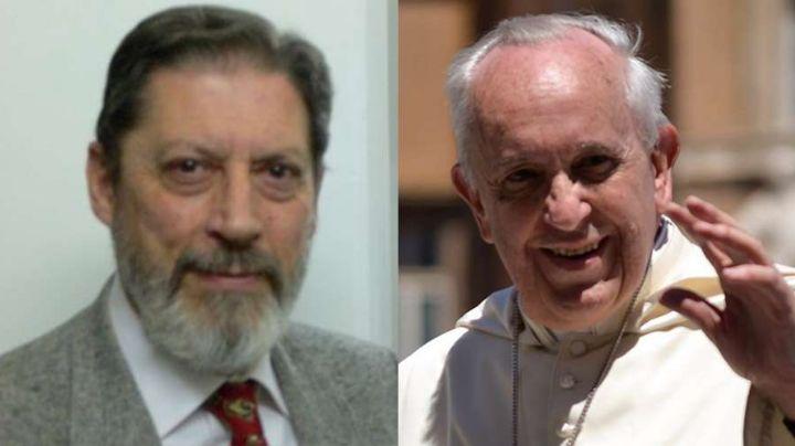 El médico personal del Papa Francisco fallece por Covid-19