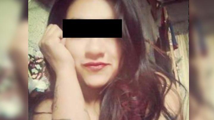 Policía de Veracruz ubica y captura a Alma Patricia, jefa de plaza del CJNG