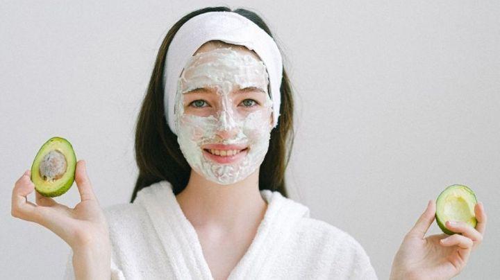 Elimina las líneas de expresión con estas efectivas mascarillas antiarrugas caseras