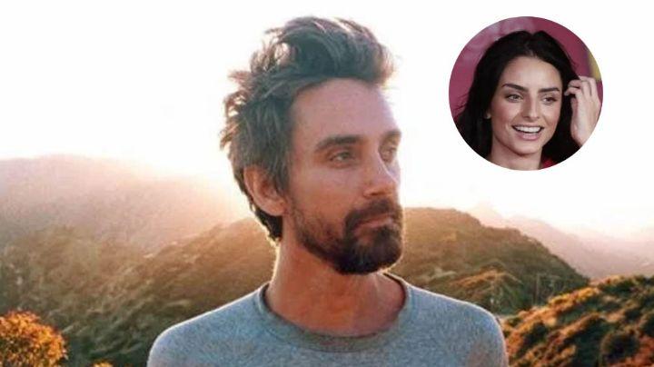 Jesh de Rox: El guapo hombre que habría logrado enamorar a Aislinn Derbez