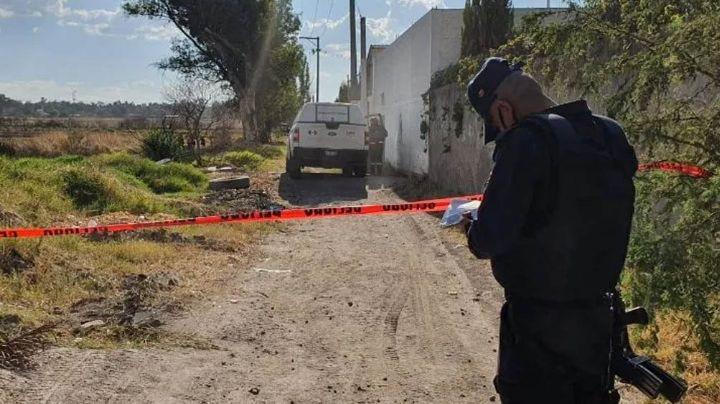 Reportan feminicidio en Tlajomulco Jalisco; el criminal mató hasta la mascota de la víctima