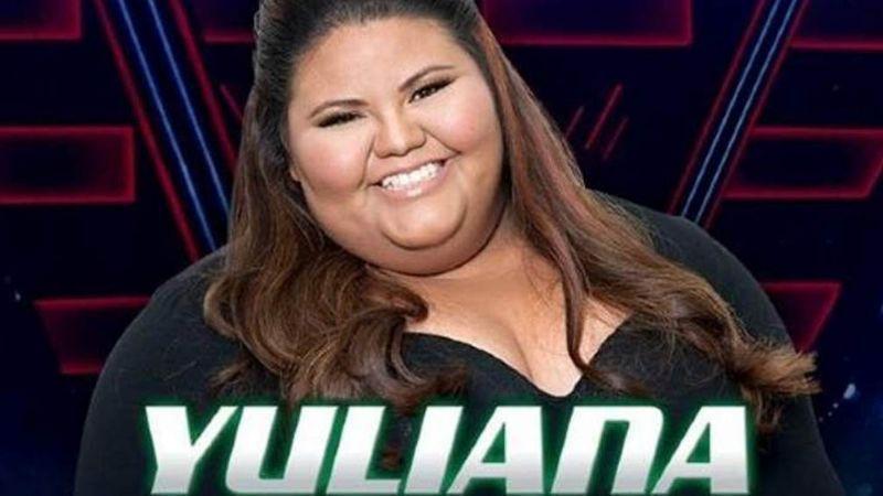 Yuliana, ganadora de 'La Voz México', tiene increíble cambio tras su cirugía de bypass