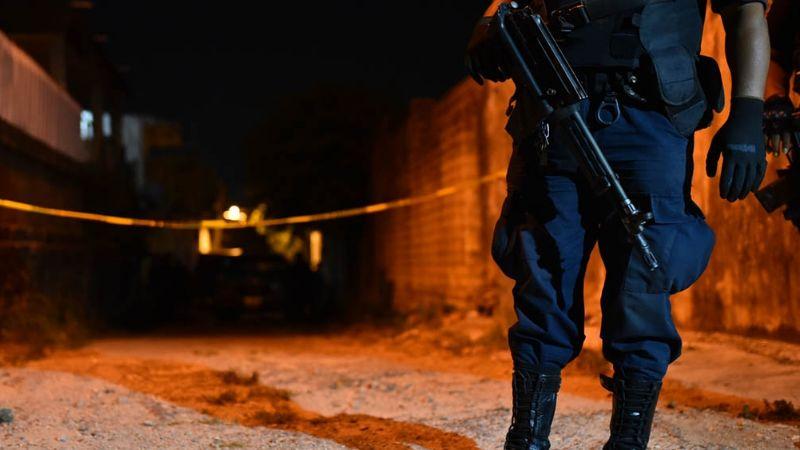 Autoridades logran capturar a presunta líder del Cartel Nueva Generación en Veracruz