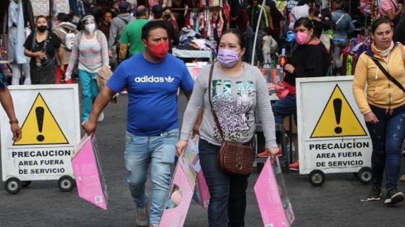 Sonora: Covid-19 cobra la vida 24 personas y deja 334 contagios nuevos