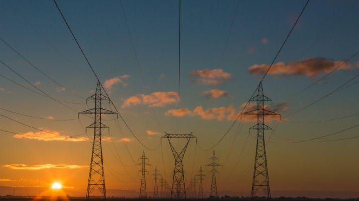 """""""Energía a precios justos"""": AMLO lanza iniciativa de reforma eléctrica al Congreso"""
