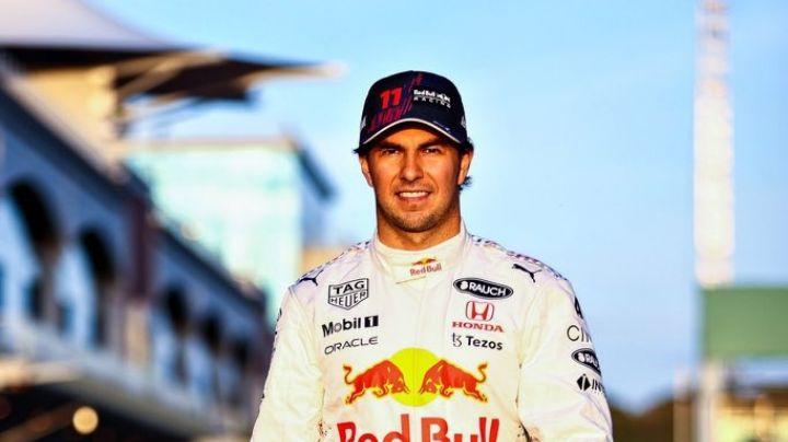 F1: ¡Colosal! Red Bull Racing arrasa en el GP de Turquía; Verstappen y 'Checo' Pérez suben al podio