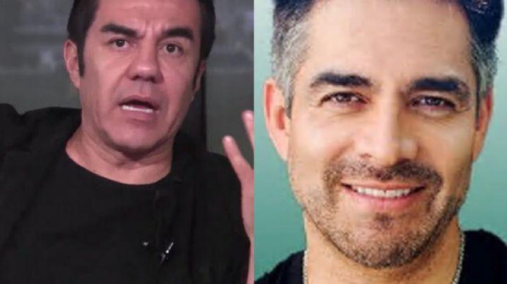 Usuarios de Twitter exigen que Omar Chaparro vuelva a '¿Quién es la Máscara?'; tunden a Adrián Uribe