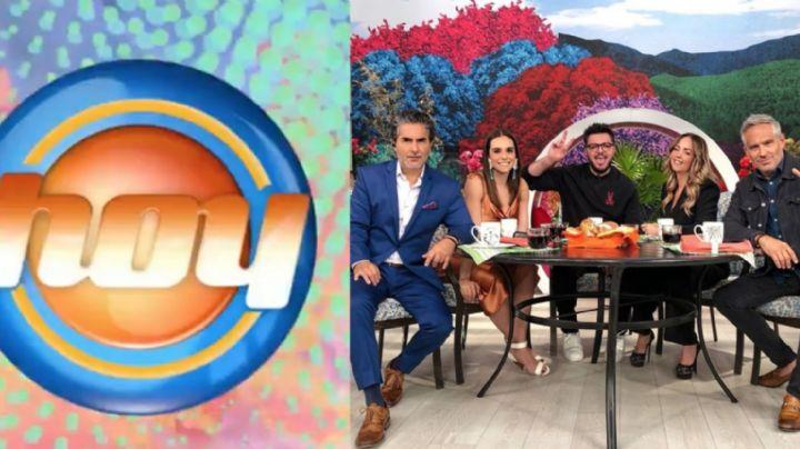 """¿En la ruina? Desde Televisa, traicionan a querido conductor de 'Hoy': """"Duerme en los camerinos"""""""