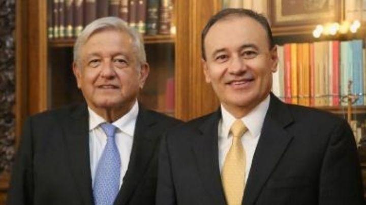 AMLO anuncia plan para apoyar a Durazo ante crisis en Sonora y fecha de su siguiente visita